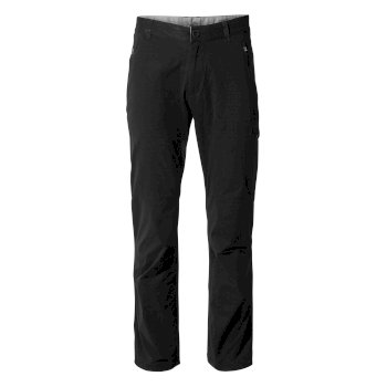 Men's Insect Shield® Pro II Pants - Black