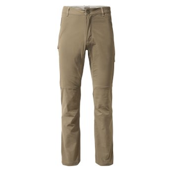 Men's Insect Shield Pro Convertible II Pants - Pebble