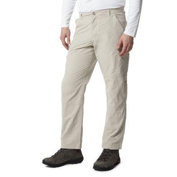 NosiLife Cargo II Trousers - Desert Sand