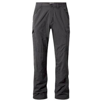 Men's Insect Shield® Cargo II Pants - Black Pepper