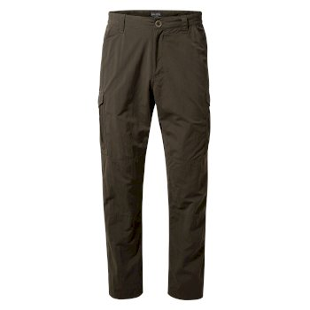 Men's Insect Shield® Cargo II Pants - Woodland Green