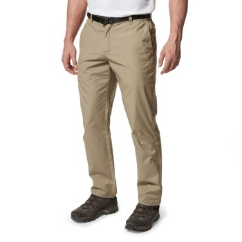 Kiwi Boulder Trousers - Rubble