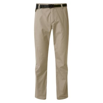 Men's Kiwi Boulder Pants - Rubble
