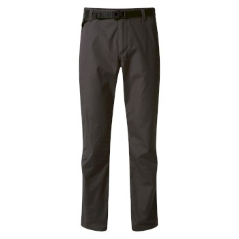 Men's Kiwi Boulder Pants - Bark