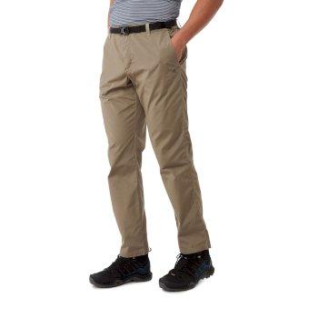 Kiwi Boulder Trousers - Pebble