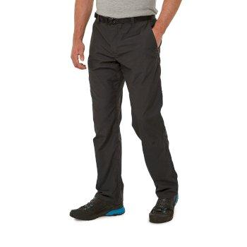 Kiwi Boulder Trousers - Black Pepper
