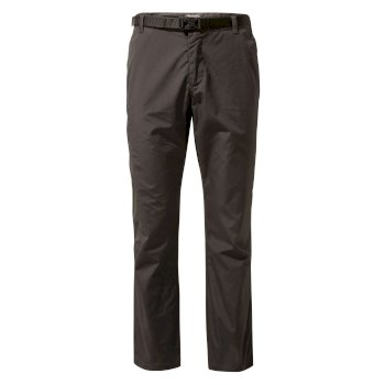 Men's Kiwi Boulder Pants - Black Pepper