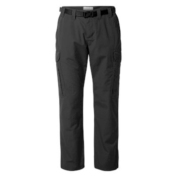 Men's Kiwi Ripstop Pants - Black Pepper