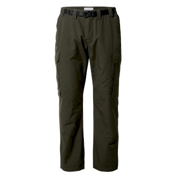 Men's Kiwi Ripstop Pants - Woodland Green