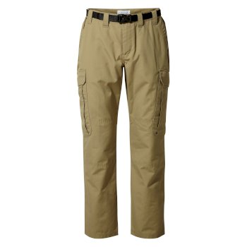 Men's Kiwi Ripstop Pants - Raffia