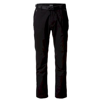 Men's Kiwi Pro Adventure Pants - Black