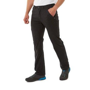 Kiwi Pro II Winter Lined Trousers - Black