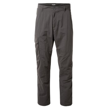 Men's Insect Shield® Branco Pants - Black Pepper