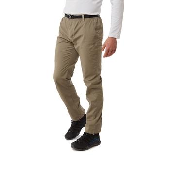 Kiwi Boulder Slim Trousers - Pebble