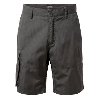 Men's Kiwi Ripstop Short - Black Pepper