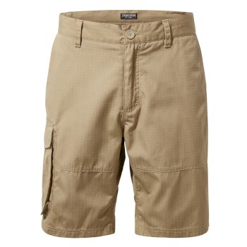 Men's Kiwi Ripstop Short - Raffia