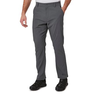 NosiLife Santos Trousers - Dark Grey
