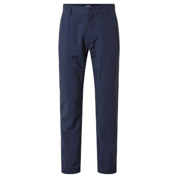 Men's Insect Shield® Santos Pants - Blue Navy