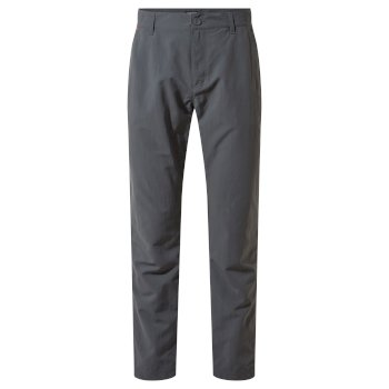 Men's Insect Shield® Santos Pants - Dark Grey