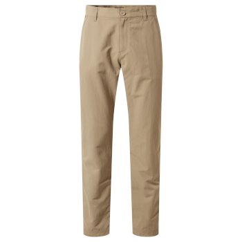 Men's Insect Shield® Santos Pants - Raffia
