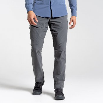 NosiLife Pro Active Trousers - Dark Grey