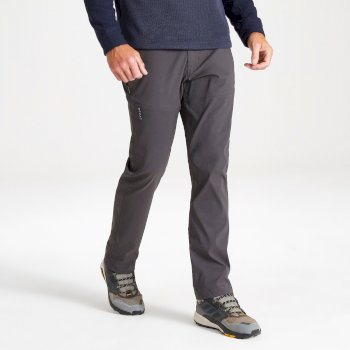 Kiwi Pro II Trousers - Dark Lead