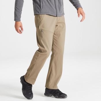 Kiwi Pro II Trousers - Pebble