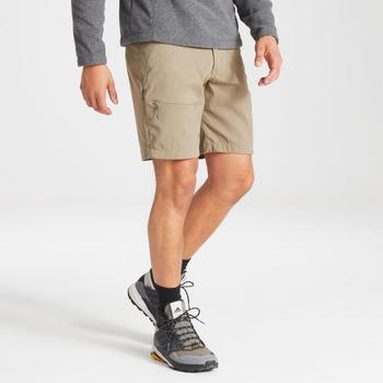 Kiwi Pro Short - Pebble