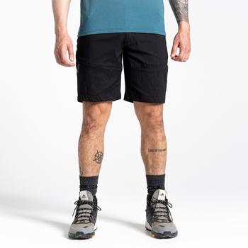 Kiwi Pro Short - Black