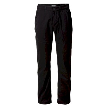Men's Kiwi Pro II Winter Lined Pants - Black