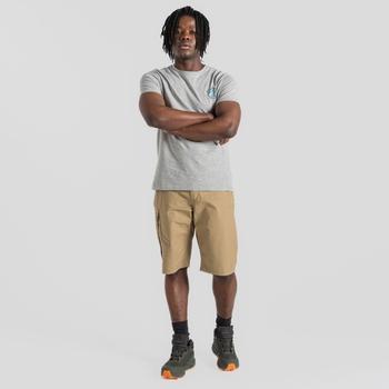 Kiwi Long Short - Raffia