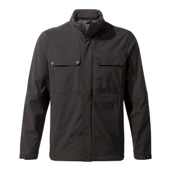 Dunham Jacket - Black