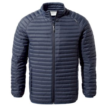 Venta Lite II Jacket - Blue Navy