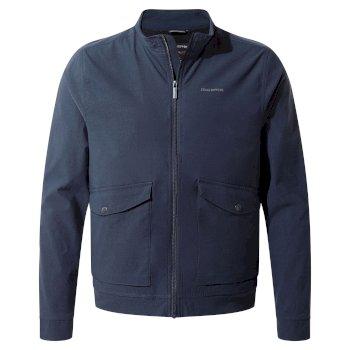 NosiLife Varese Jacket - Blue Navy