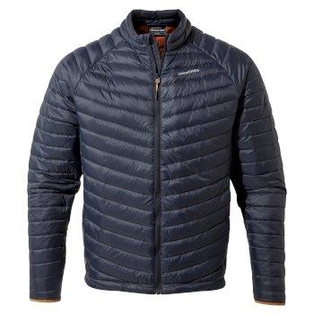Expolite Jacket - Blue Navy / Cumin
