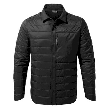 Men's Aldez Jacket - Black