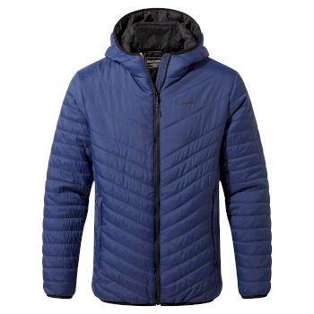 Compresslite IV Jacket - Lapis Blue