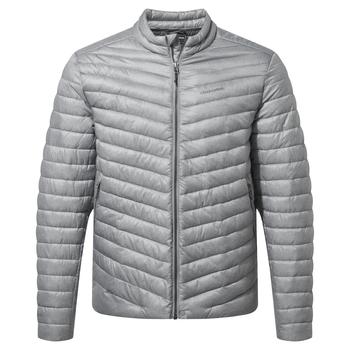 ExpoLite Jacket - Soft Grey Marl