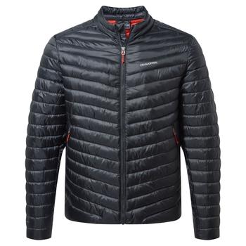 ExpoLite Jacket - Black