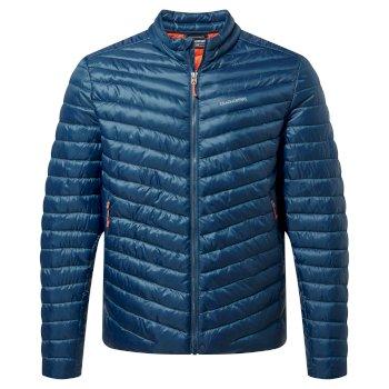 ExpoLite Jacket - Poseidon Blue