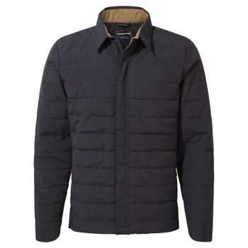 Monmouth Jacket - Dark Navy