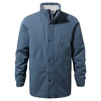 Axel Jacket Storm Navy