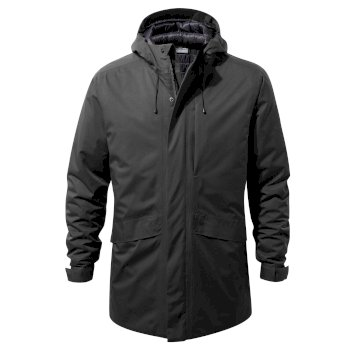 Struan GORE-TEX® Jacket - Black Pepper