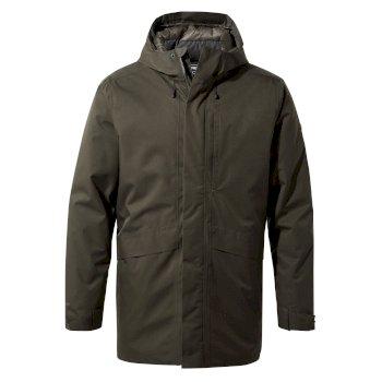 Struan GORE-TEX Jacket  - WoodlandGrn