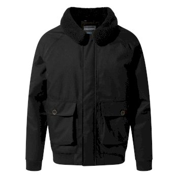Men's Augustus Jacket - Black