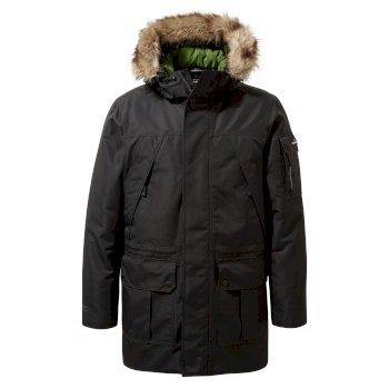 Bishorn Jacket - Black