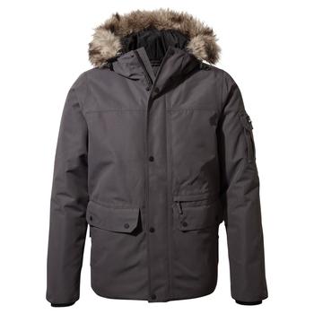 Wasenhorn Jacket - Coast Grey
