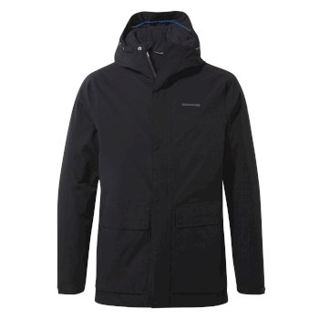 Lorton Thermic Jacket - Dark Navy