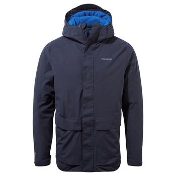 Lorton Thermic Jacket - Blue Navy