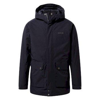 Kenton Thermic Jacket - Dark Navy